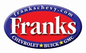 Franks Cherolet * Buick * GMC