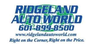 Ridgeland AutoWorld