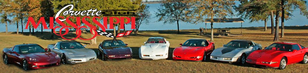 Mississippi Corvette Club